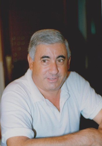 """Celestino Catricalà, Chiaravalle piange il """"suo"""" assessore"""