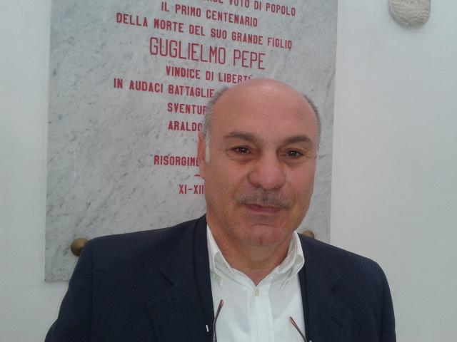 """Ruggero Mauro, leader di minoranza per """"Aria nuova"""""""