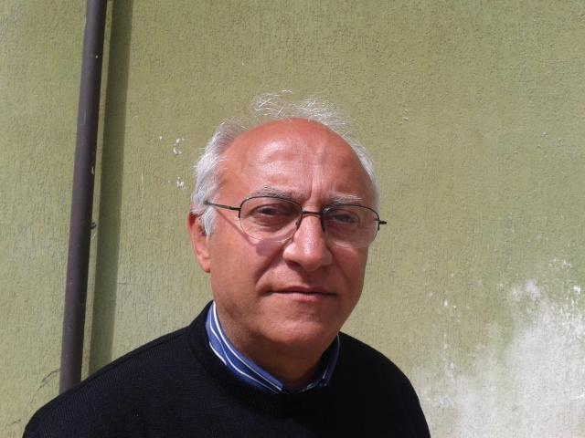 """Il capogruppo di minoranza per """"RiViviamo Squillace"""" Franco Scicchitano"""
