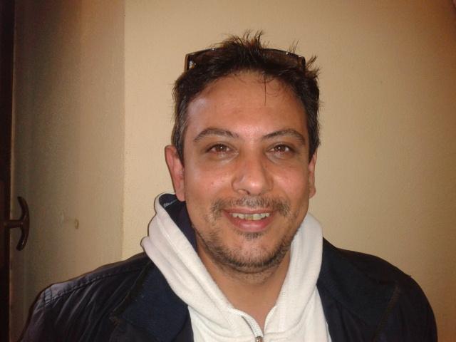 Raffaele Marra, avversario sulla carta