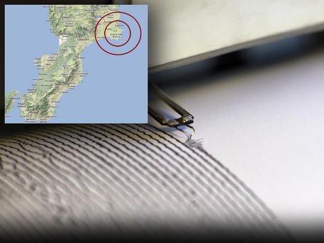 Scossa di terremoto nel Crotonese