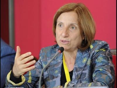 Il Ministro Lanzetta
