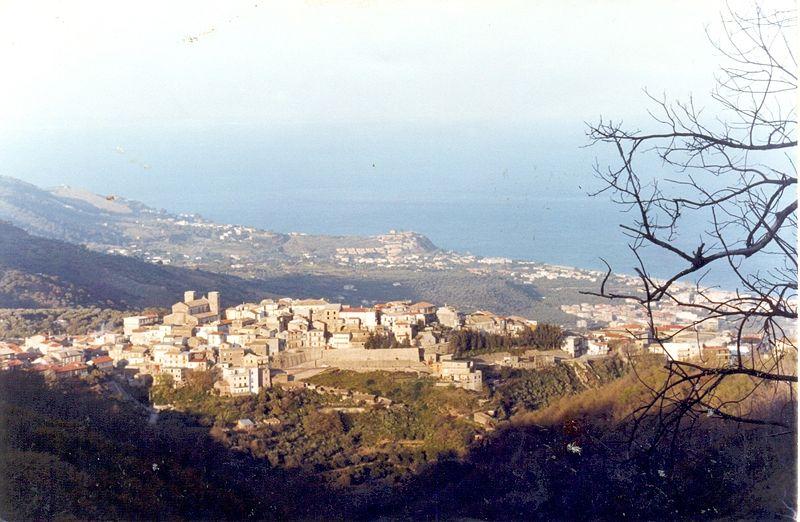 Montepaone, panorama