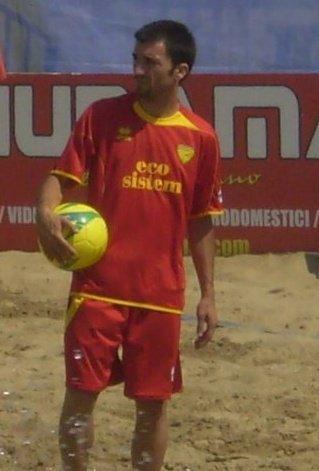 Mister Piero Fodero