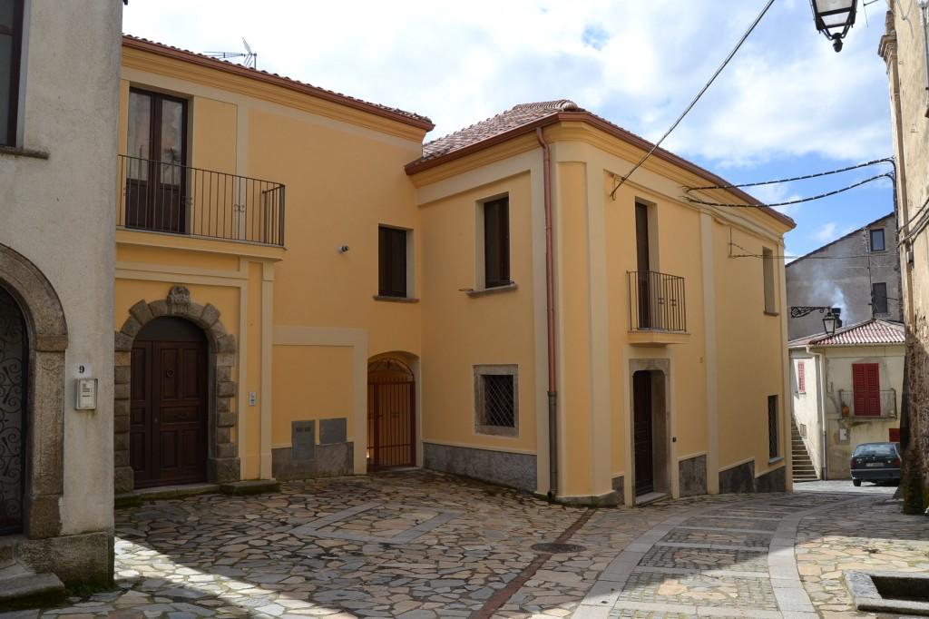 "Torre, ""Palazzo Martelli"""