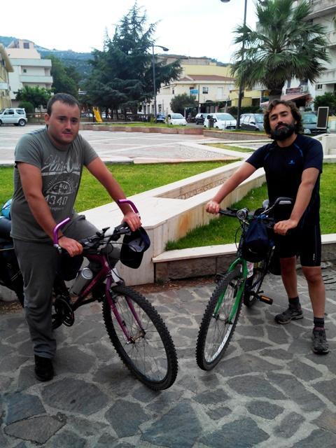 Marco e Danilo