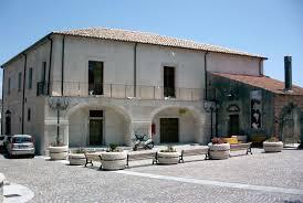 Petrizzi, il municipio