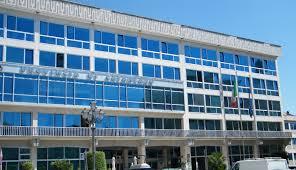 Catanzaro, la sede della Provincia