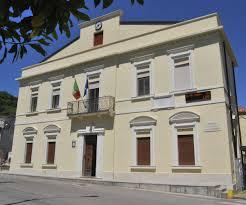 San Vito sullo Ionio, il municipio