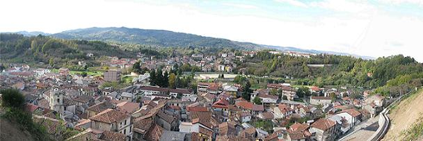 CARDINALE - Panorama