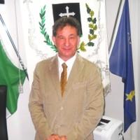 Il sindaco di Montauro Leo Procopio