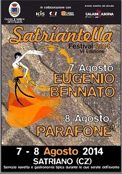 satriantella 2014