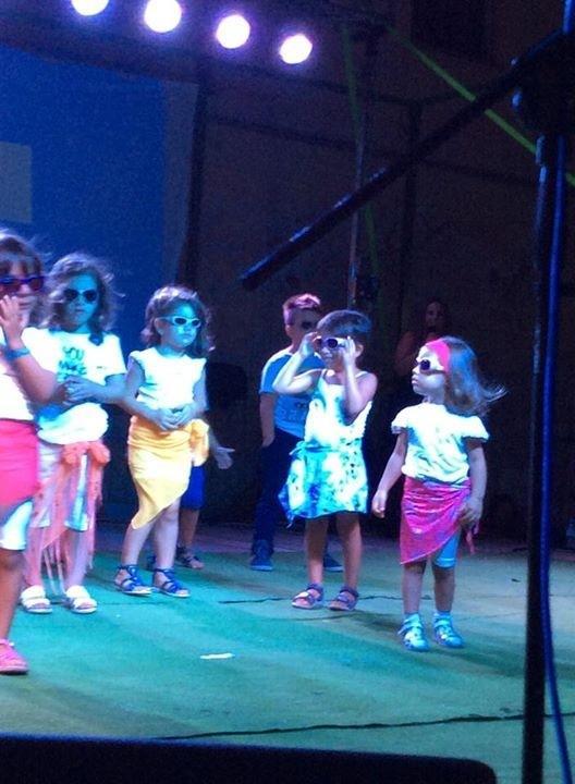 """""""Cuori Gioiosi Festival"""": piccoli talenti crescono"""