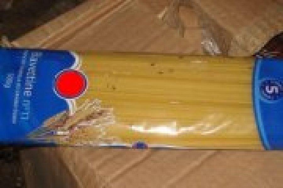 Esemplari di punteruolo della pasta e del grano