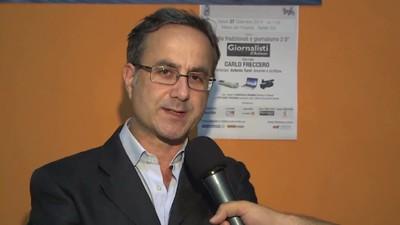 """Mario Tursi Prato, """"giornalista d'azione"""""""