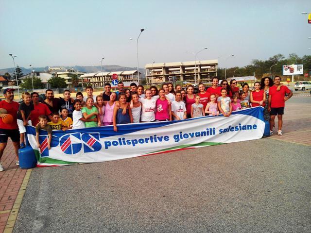 Salesiani giovanili: sport e divertimento giovanile
