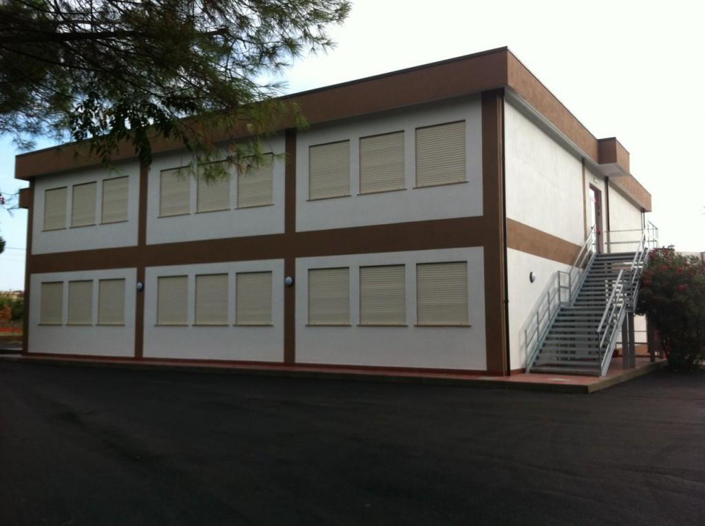 Scuola nuova e moderna