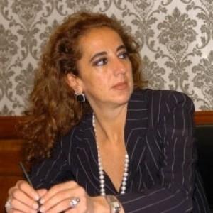 Wanda Ferro, sarà candidata per la presidenza della Regione con Forza Italia