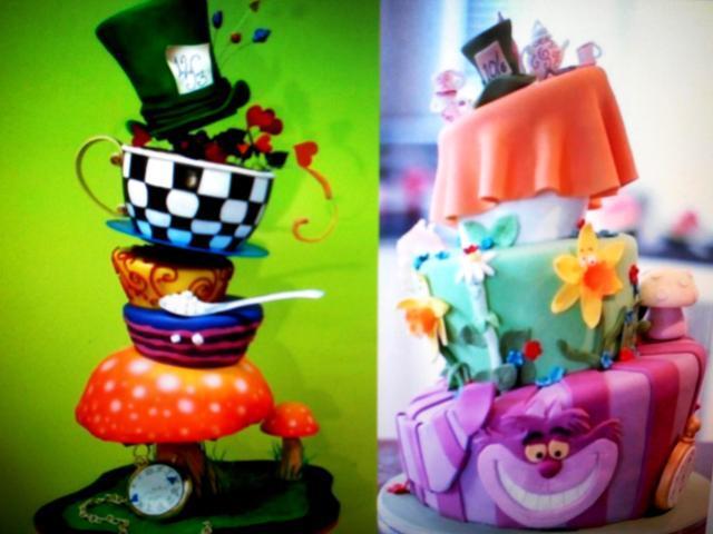 cake deisng