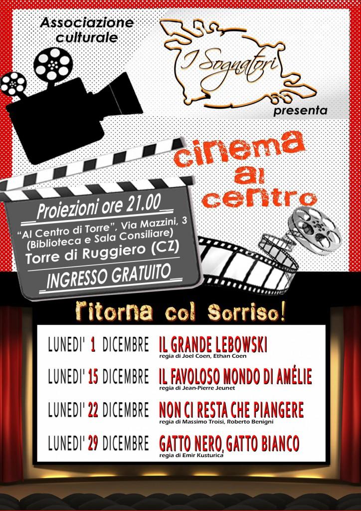 cinema al centro