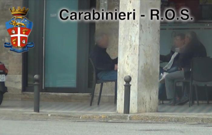 'Ndrangheta: Ros, accertati interessi in subappalti Expo