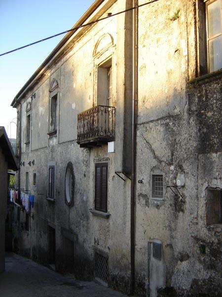 Torre, Palazzo Martelli