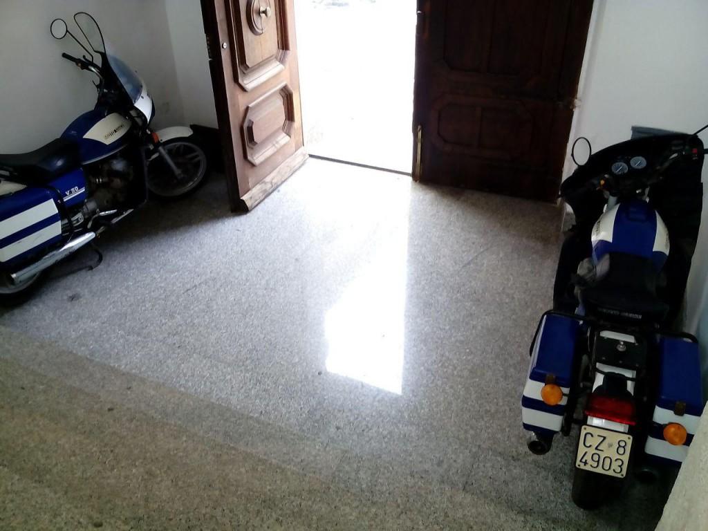 Le due moto messe in vendita. Faranno cassa?