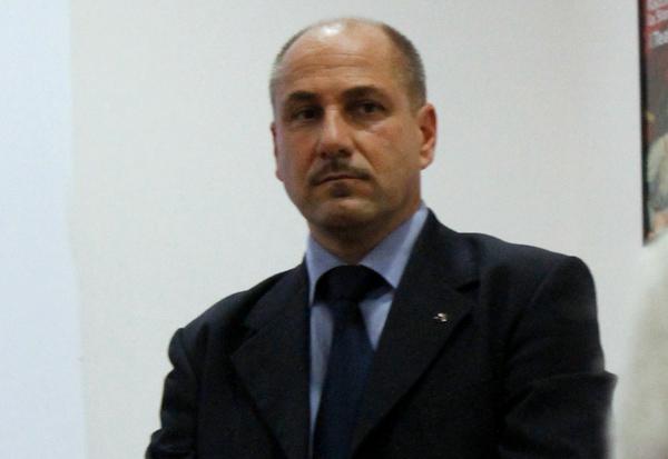 Luigi Bigagnoli, affiancherà D'Amato nel traghettamento del Comune