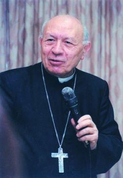 """Monsignor Cantisani: """"Le sofferenze di Gesù sono di un'attualità straordinaria"""""""