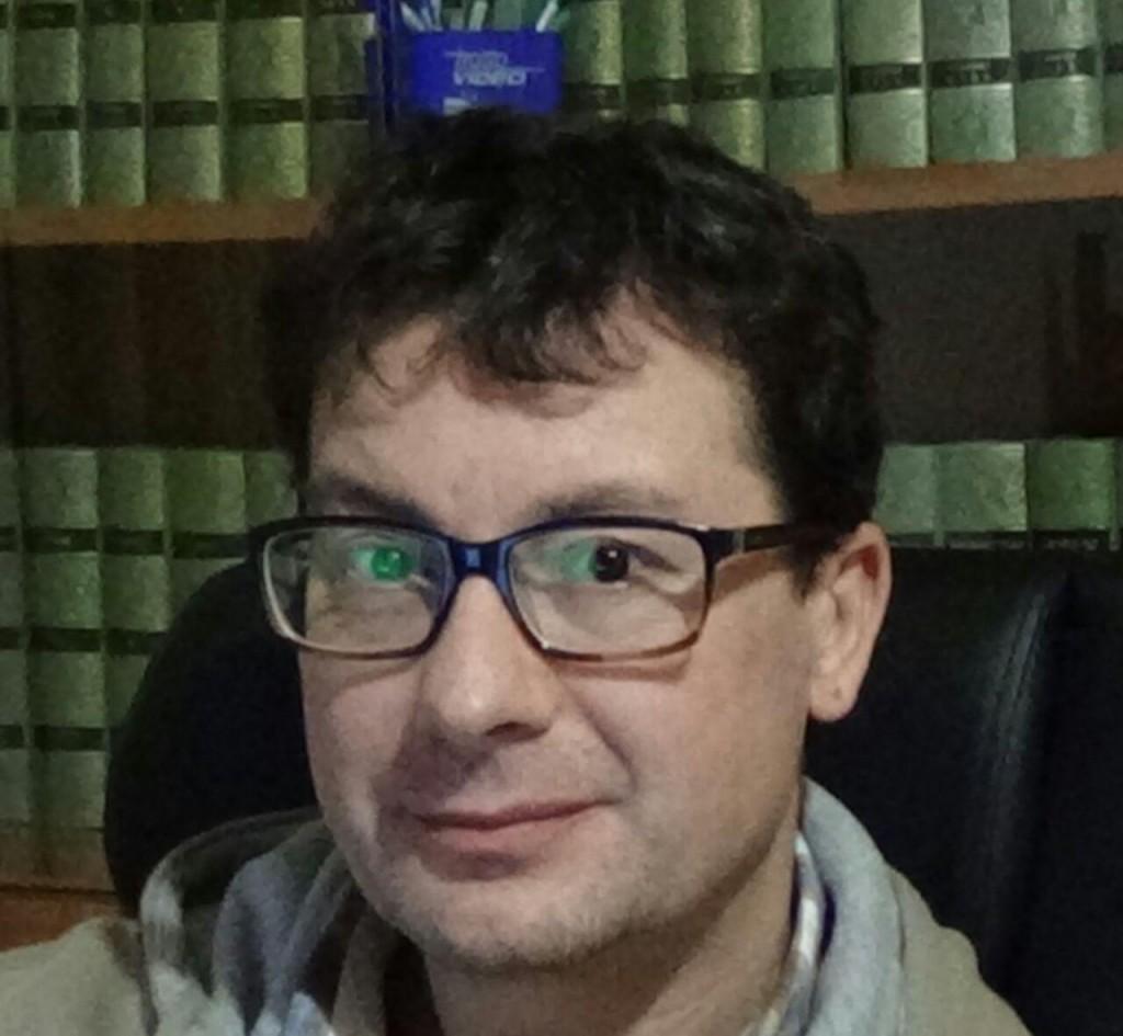 Sognatore: Peppino Scalzo vuole la poesia in teatro