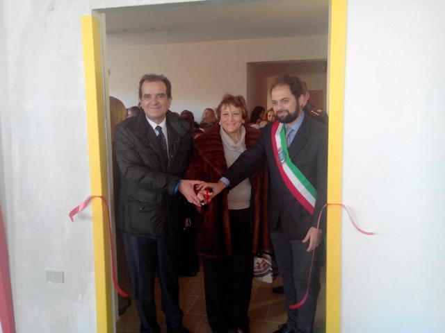 Bruno, Vivino e Gallello