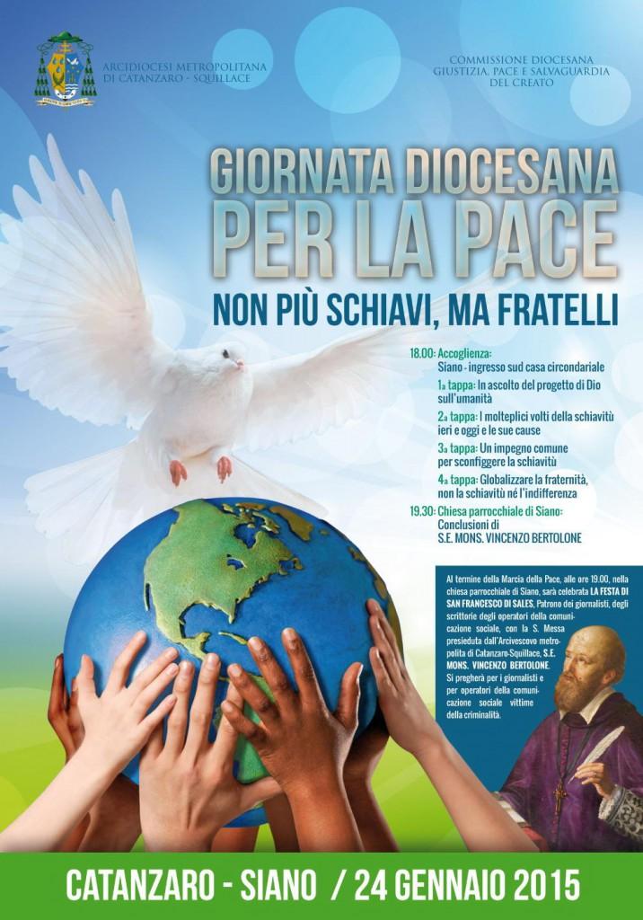 giornata diocesana pace
