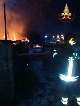 taverna vigili del fuoco