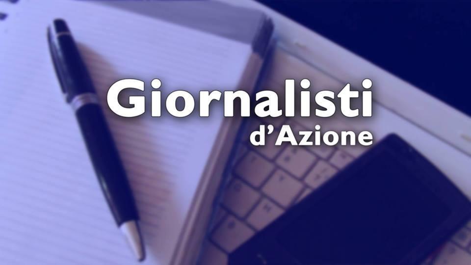 GIORNALISTI D'AZIONE