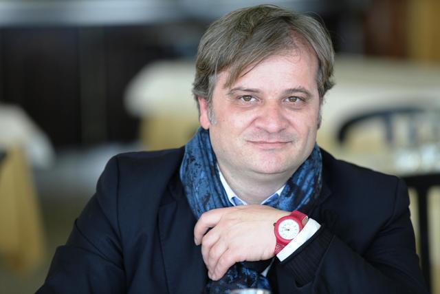 Mario Migliarese, ha ricevuto l'investitura dal Pd e dalle forze alleate