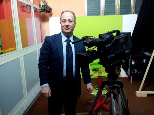 Il sindaco di Torre Pino Pitaro nominato presidente del Distretto Rurale delle Preserre