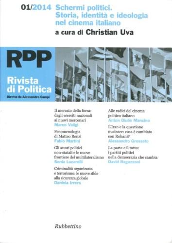 RIVISTA POLITICA