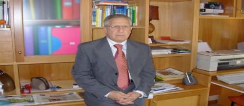 Giuseppe Perri, neo commissario Asp Catanzaro