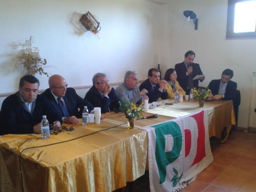 Direzione Regionale Pd: partito compatto nel nome della lotta alla 'ndrangheta