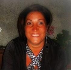 Ida Campo, consigliera comunale delegata ai Servizi Sociali