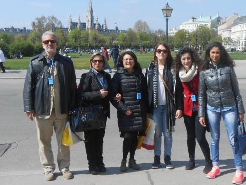 La delegazione soveratese in Slovacchia