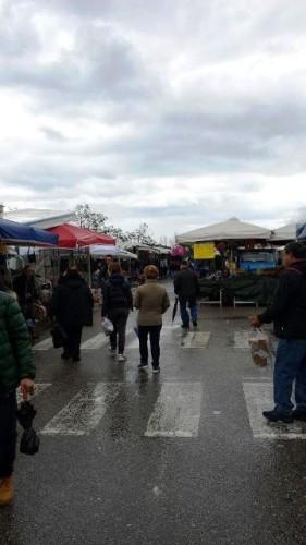 Il mercatino di Soverato: il Primo Maggio si farà regolarmente