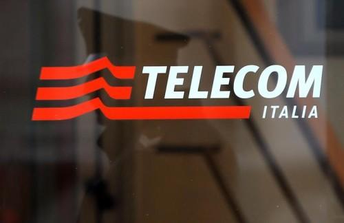 Telecom: fascicolo pm Roma su vendita azioni Telco