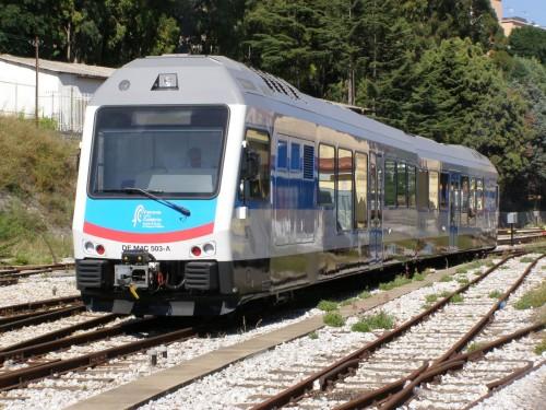 treno fs