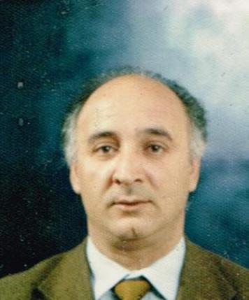 PALERMITI - Giuseppe Cantaffa - Rinascita per Palermiti