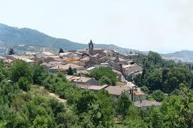 Olivadi, scorcio