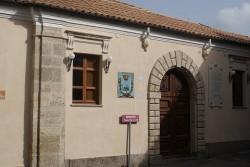Squillace, il municipio