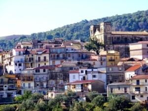 Montepaone, veduta