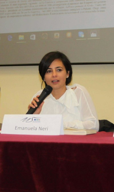 Emanuela Neri