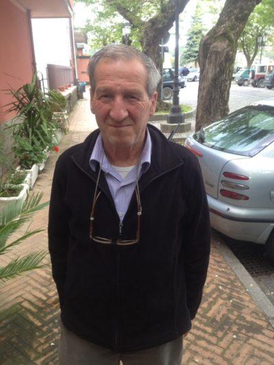 Domenico Barbieri